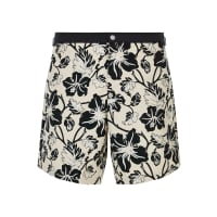 La Perla Leisure Escape Short De Bain