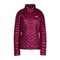 The North Face W THERMOBALL FULL ZIP JACKET PRIMALOFT - MANTEAUX - Blousons