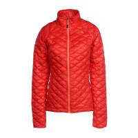 The North Face W THERMOBALL PRIMALOFT JACKET - MANTEAUX - Blousons