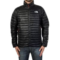 The North Face Doudoune The North Face Tocvu3Jk3 Quinc Pro Hood Jkt Tnf Black