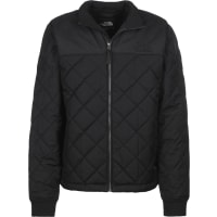 The North Face Q Bomber Winterjacken veste dhiver noir noir