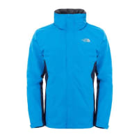 The North Face The North Face Evolution II Triclimate - Funktionsjacke für Herren - Blau