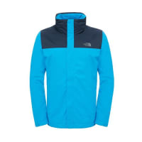 The North Face The North Face Evolve II Triclimate - Funktionsjacke für Herren - Blau