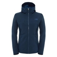 The North Face The North Face Meaford Triclimate - Funktionsjacke für Damen - Blau