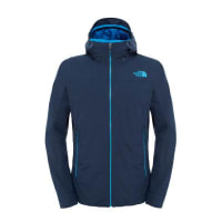 The North Face The North Face Meaford Triclimate - Funktionsjacke für Herren - Blau
