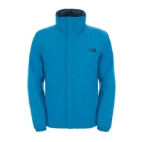 The North Face The North Face Resolve Insulated - Funktionsjacke für Herren - Blau