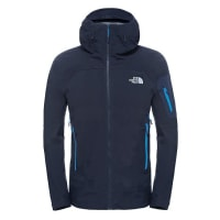 The North Face The North Face Steep Ice - Funktionsjacke für Herren - Blau