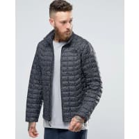 The North Face Thermoball - Veste imprimée - Noir