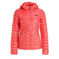 The North Face Veste dhiver spiced coral