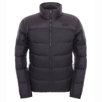 The North Face Veste Nuptse matelassée col montant