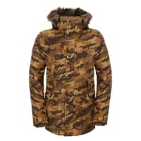 The North Face Vestes casual The North Face Mountain Murdo