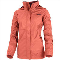 The North Face W Resolve Jacke