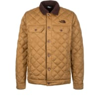 The North Face SHERPA Veste dhiver dijon brown