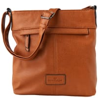 Tom Tailor Taschen, Cross-Bag, Damen, braun