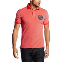 Tommy Hilfiger Herren Poloshirt VENICE POLO S/S SF