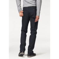 Wrangler Stretch-Jeans Regular Fit, blau, Länge 32, navy