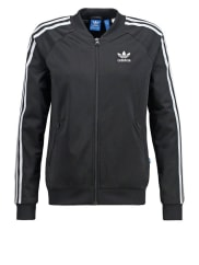 adidas Originals SUPERGIRL Treningsjakke black