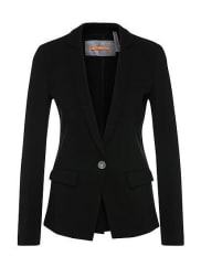 Boss Orange by Hugo Boss Regular-Fit Blazer aus einem elastischen Viskose-Mix: ´Ochini2