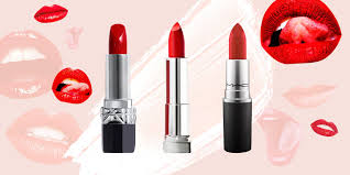 Important Lipstick Colors That Must Be Found In Every Woman's Makeup Kit