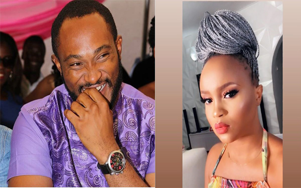 The News About Blossom Chukwujekwu And Maureen's Separation, Is Sadly And Painfully TRUE - Padita Agu Confirms