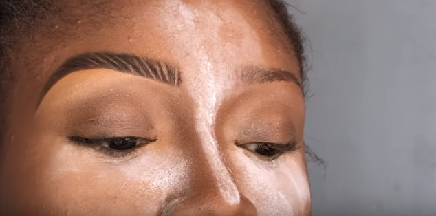 How To Achieve A Perfect Hair Stroke Brows