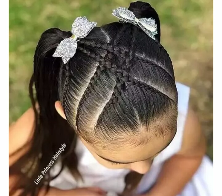 Kiddies Hair Goal || Vol.3