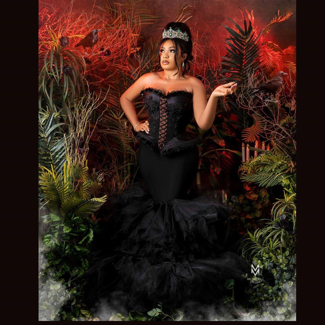 Popular Nigerian Designer Margaret Celebrates Birthday Today