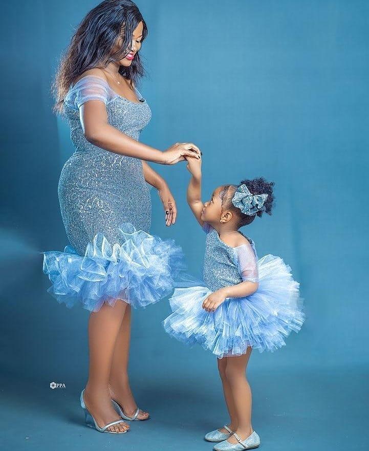 Twinning With My Kid || Vol.11