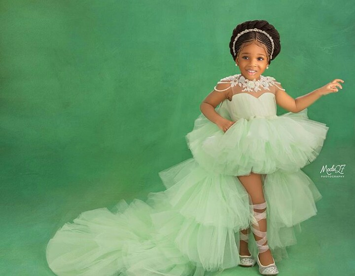 Kiddies Slay Goal || Vol.3 [ Beautiful Dress Styles To Keep Your Child Stylish This 2020 ]