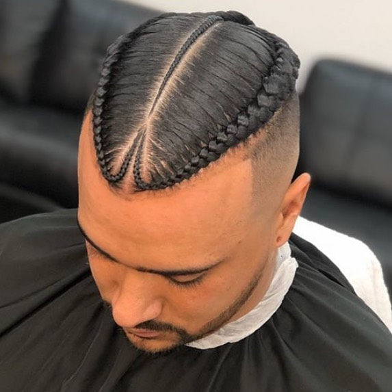Perfect Hair Do For Men This 2020