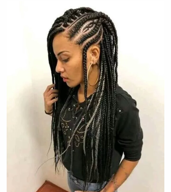 Ten Beautiful Hairstyles You Will Love To Rock This Season