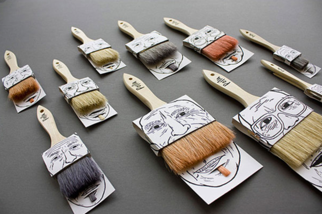 41 Examples of Perfect Packaging Design - Girly Design Blog