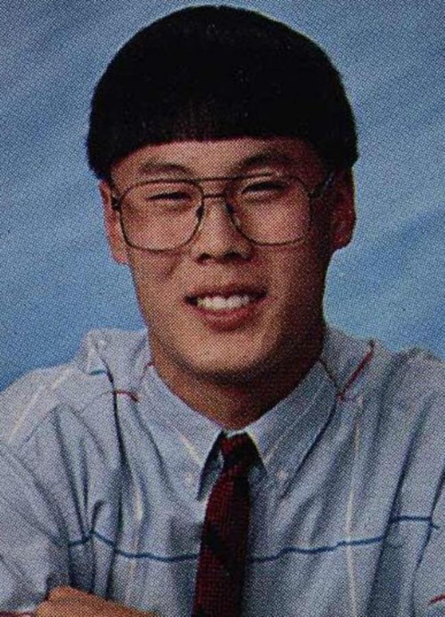 38 Really Awful 80s Haircuts - Joyenergizer