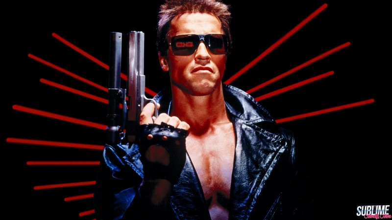 12 Great Bad-Ass Characters from 80's Movies - Sublime99