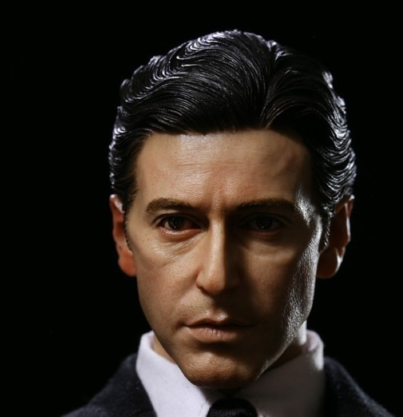 Ultra Realistic Movie Characters by Figure Artist K.A. Kim - Sublime99