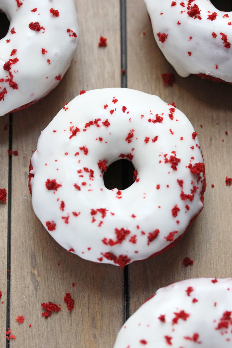 16 Delicious Doughnuts You Can Make at Home! - Girly Design Blog