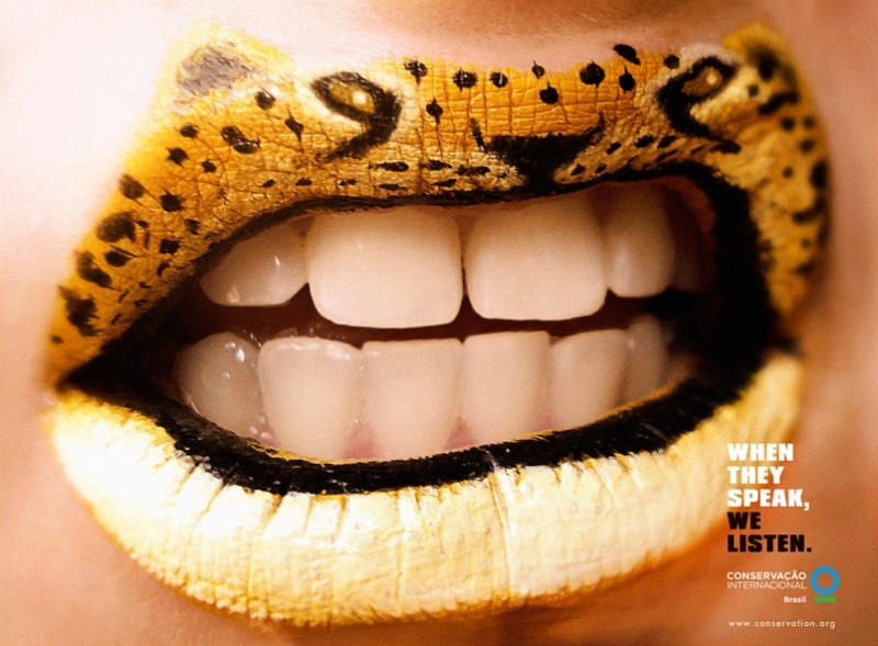 32 Creative Ads From Around the World - Sublime99