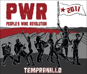 2011 Tempranillo Naggiar Vineyard Sierra Foothills