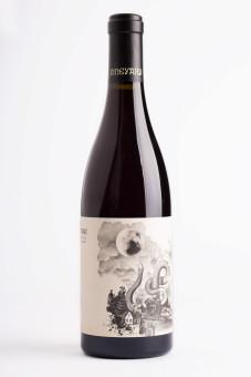 Burn Cottage Vineyard Pinot Noir 2015