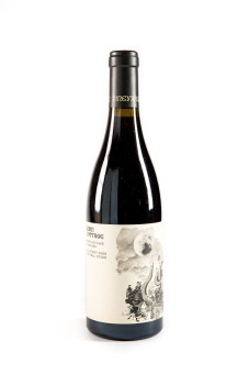 Burn Cottage Vineyard Pinot Noir 2013
