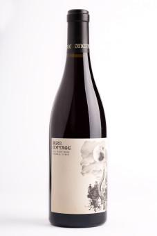 Burn Cottage Vineyard Pinot Noir 2014