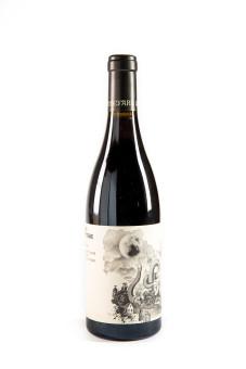 Burn Cottage Valli Vineyard Pinot Noir 2014
