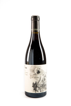 "Burn Cottage ""Valli"" Vineyard Pinot Noir 2015"