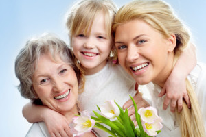 mothers day for seniors