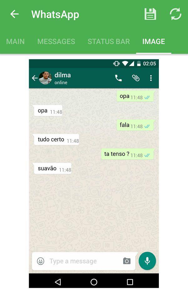 frauen chat whatsapp