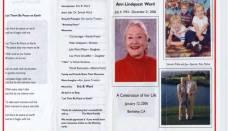 Unique Obituary Examples