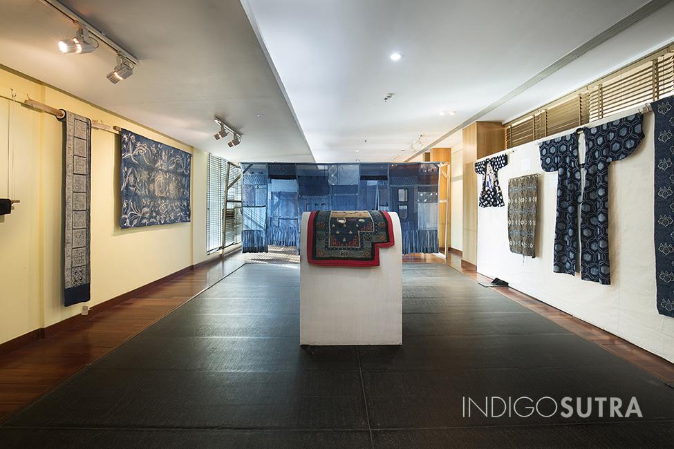 INDIGO SUTRA 2017