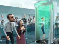 RECENZE: Špióni v převleku – Zábavný akční animák 70%