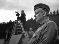 Švédský herec Stellan Skarsgård natáčel v Čechách