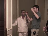 Nová znělka 50. ročníku MFF KV s Mel Gibsonem